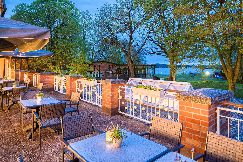 Bild der Hotel Kurhaus am Inselsee