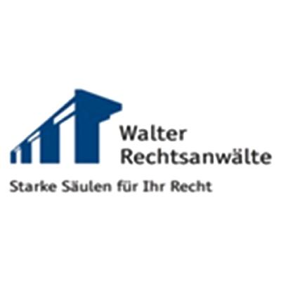 Logo von Walter Rechtsanwälte