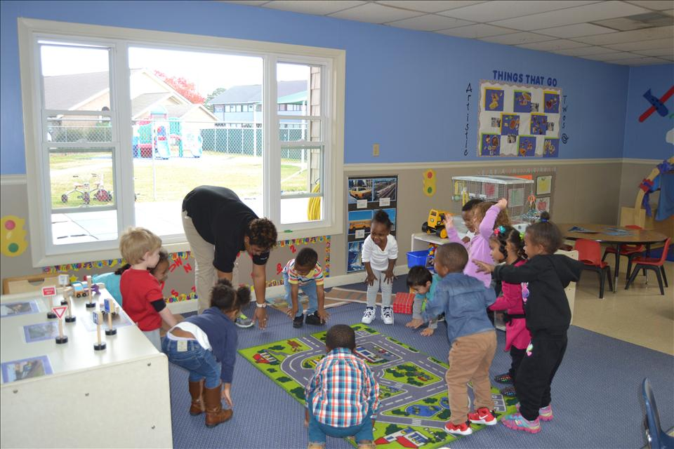 Red Bank KinderCare image 11