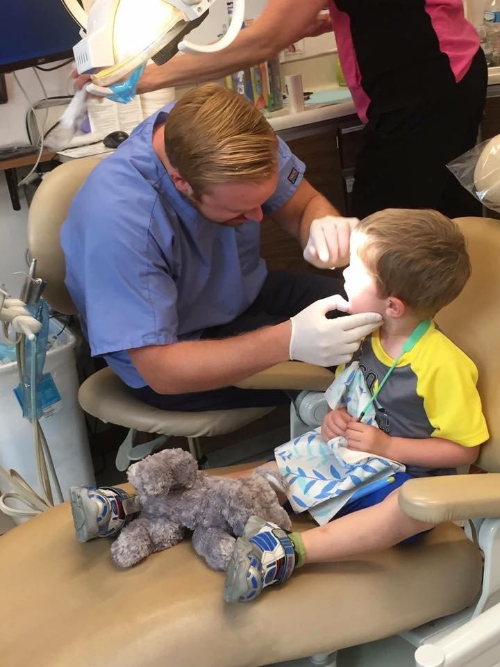 Burns Family Dentistry image 2