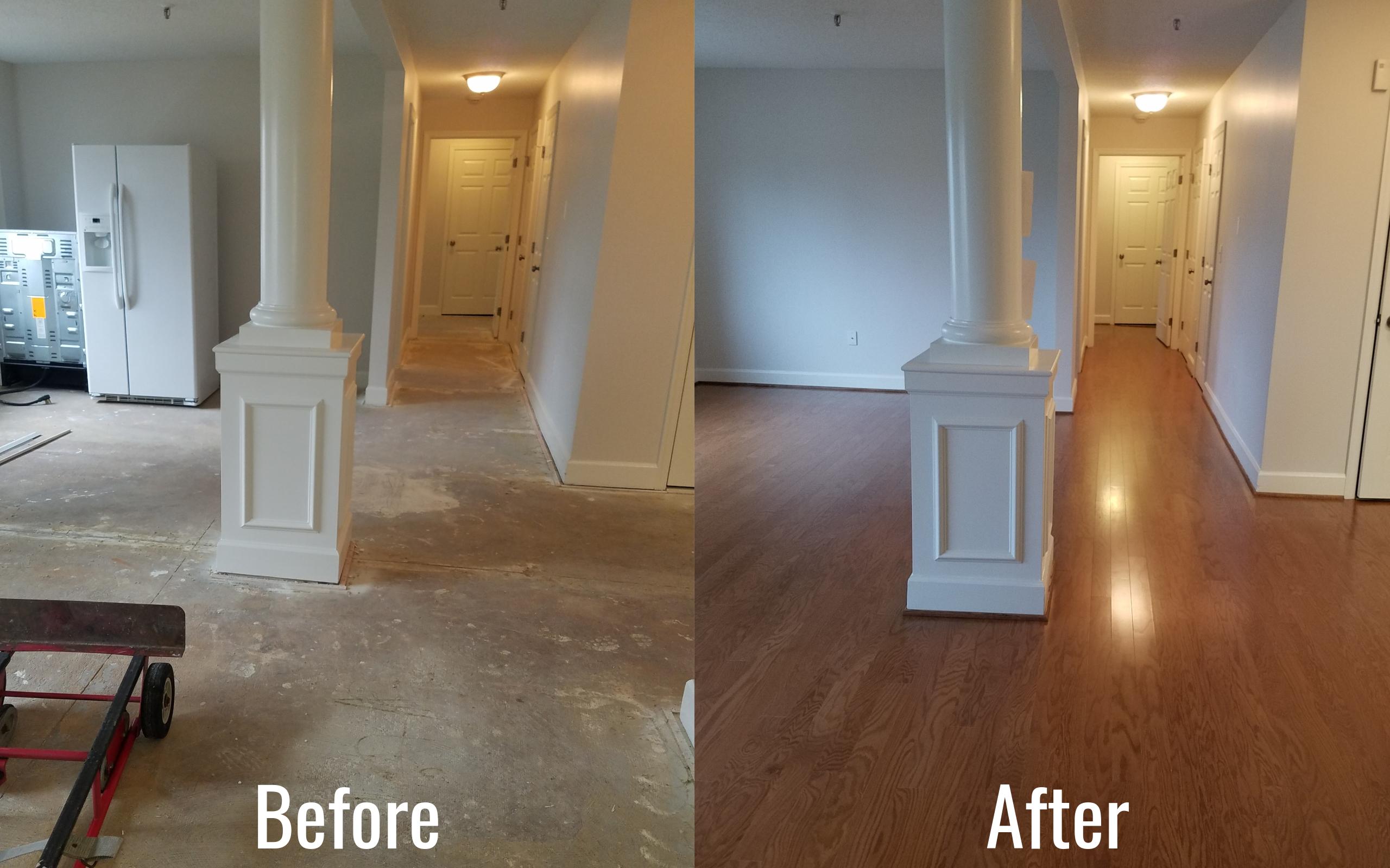 Carolina Pro Flooring, Inc. image 2
