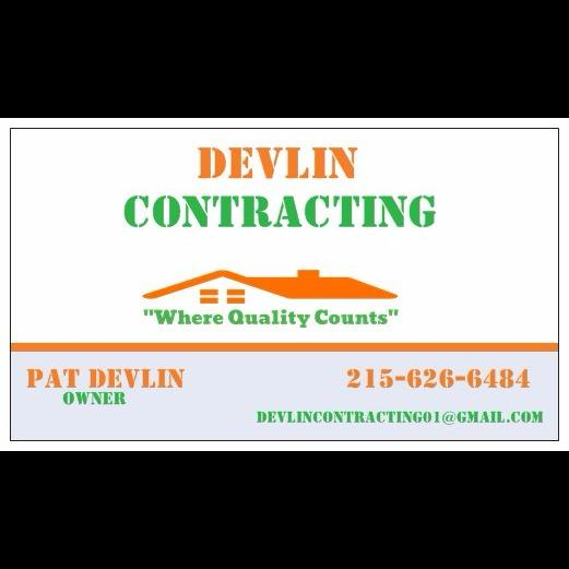 Devlin Contracting