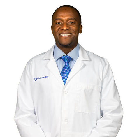 Image For Dr. Victor Mordecai Awuor DO