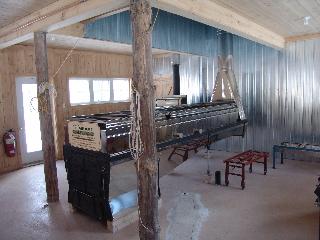 Érablière Charbonneau Inc à Mont-Saint-Grégoire