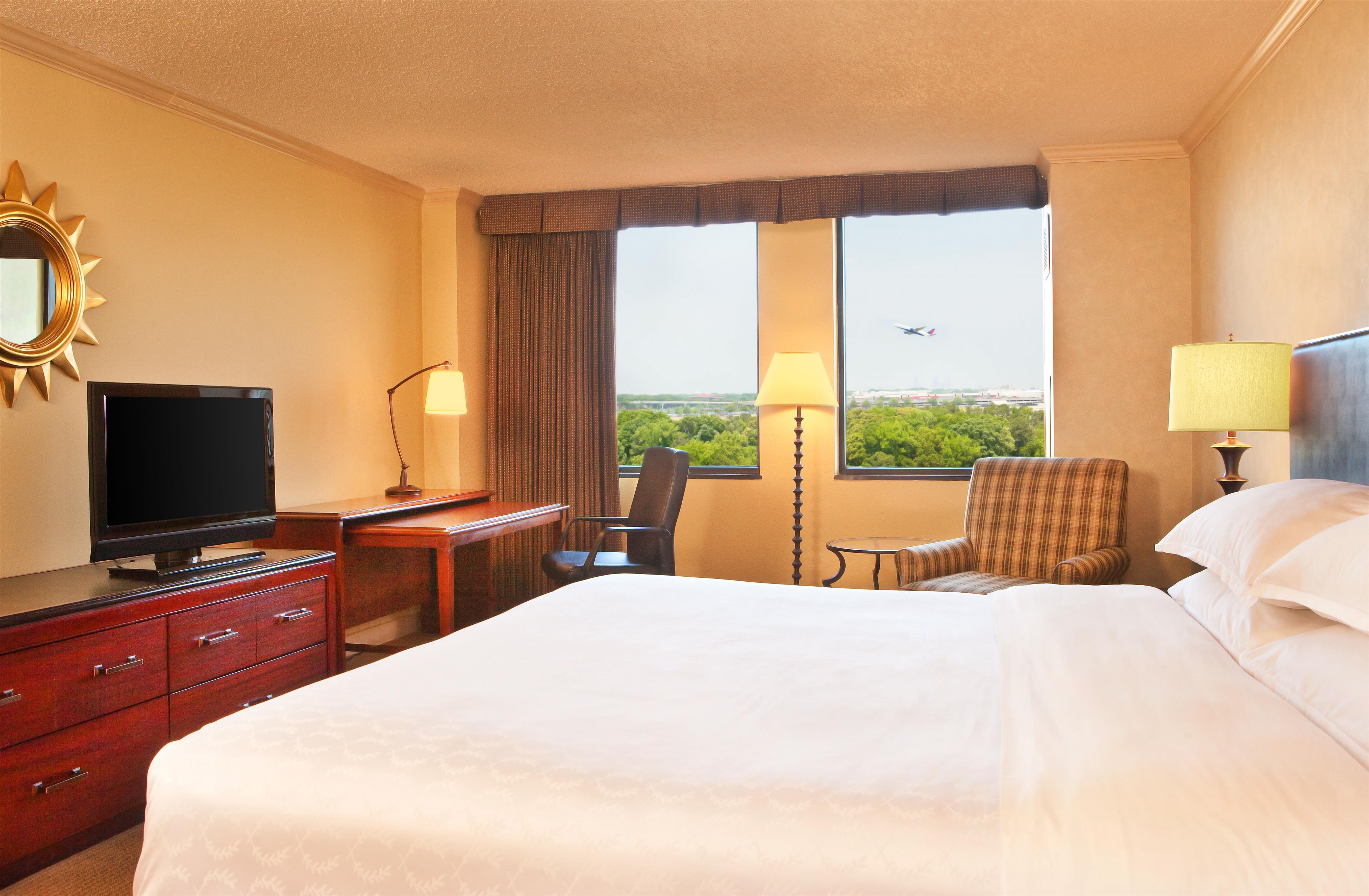 Sheraton Atlanta Airport Hotel image 3