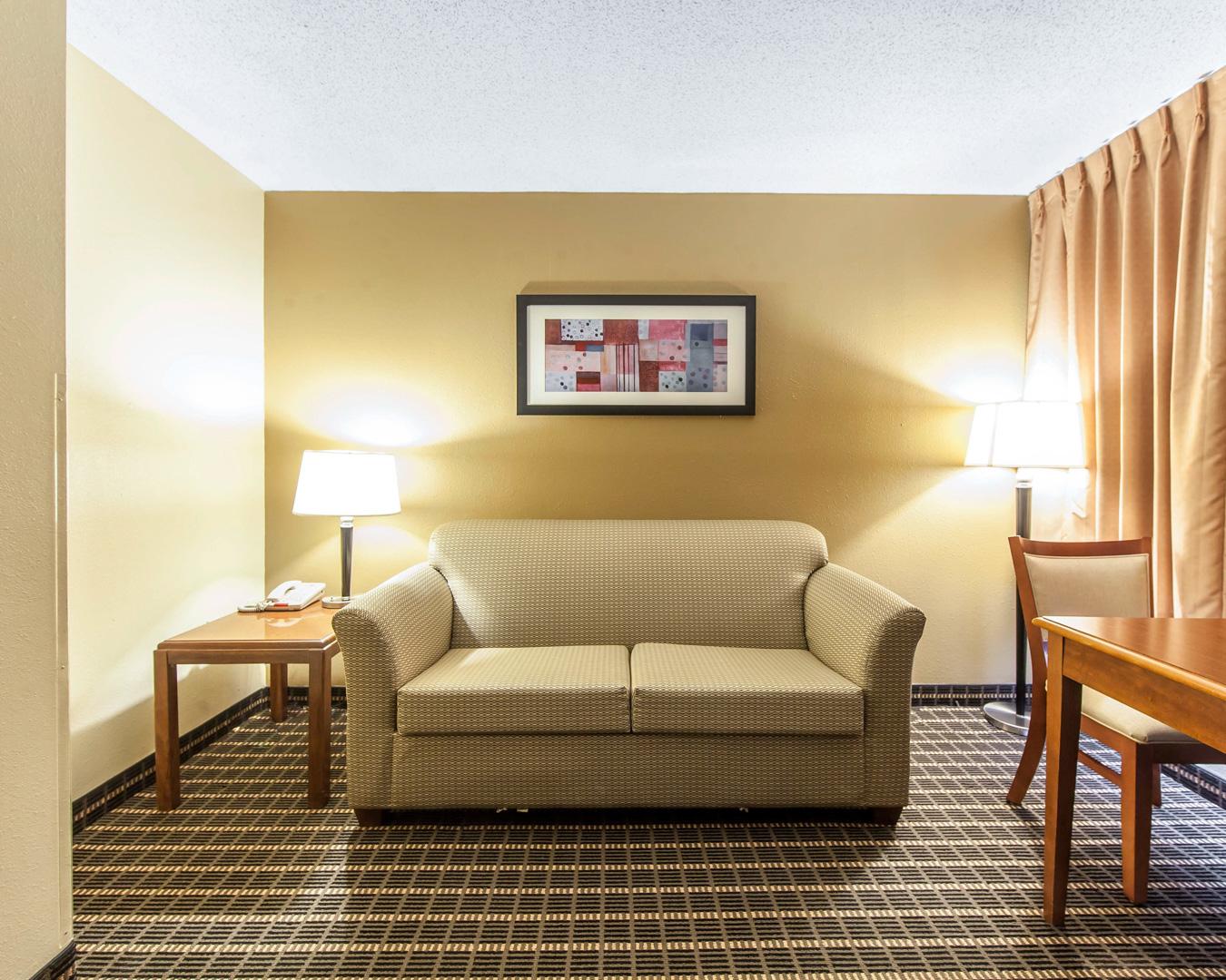 Quality Inn & Suites River Suites image 6