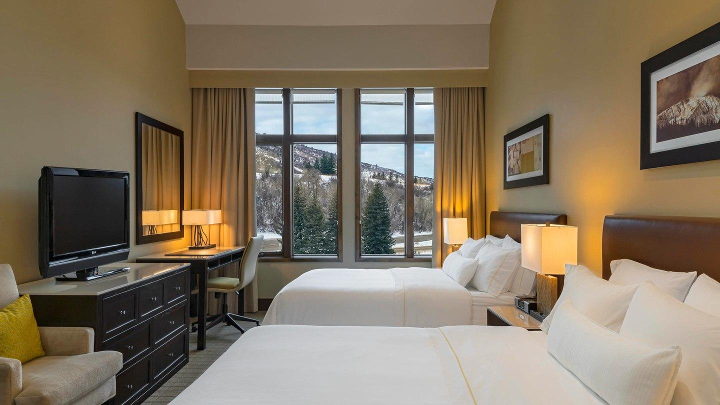 The Westin Riverfront Resort & Spa, Avon, Vail Valley image 5