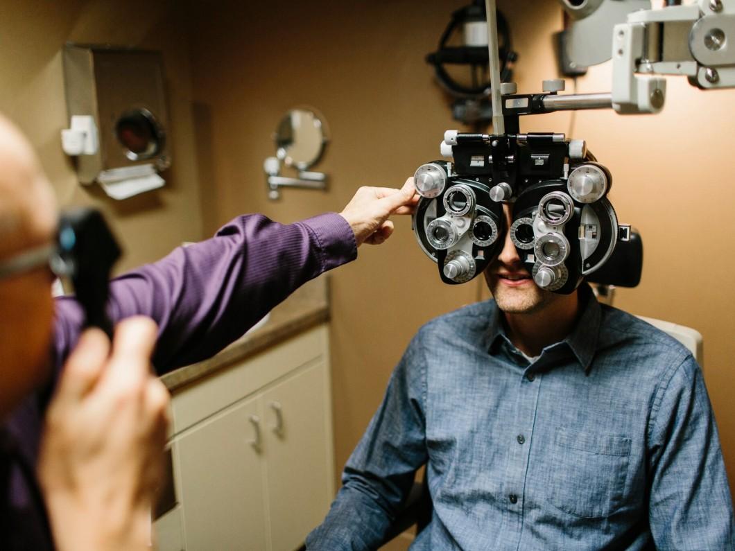 Dakota Eye Institute- South Clinic image 0