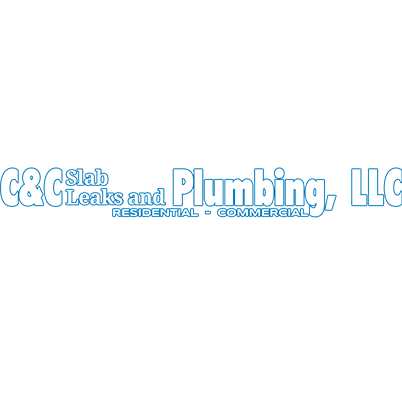 C & C Slab Leaks And Plumbing