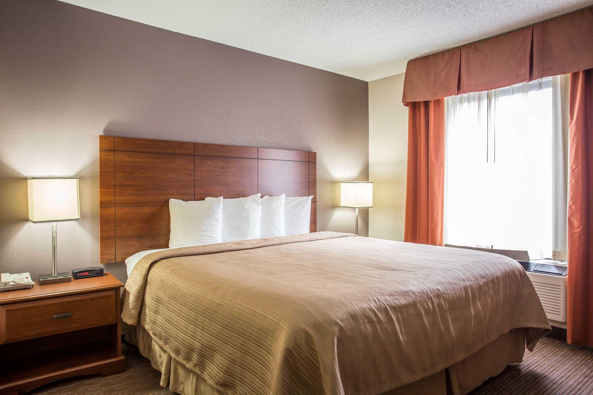 Quality Inn & Suites Matthews - Charlotte image 25