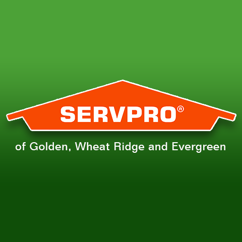 SERVPRO of Golden, Wheat Ridge and Evergreen