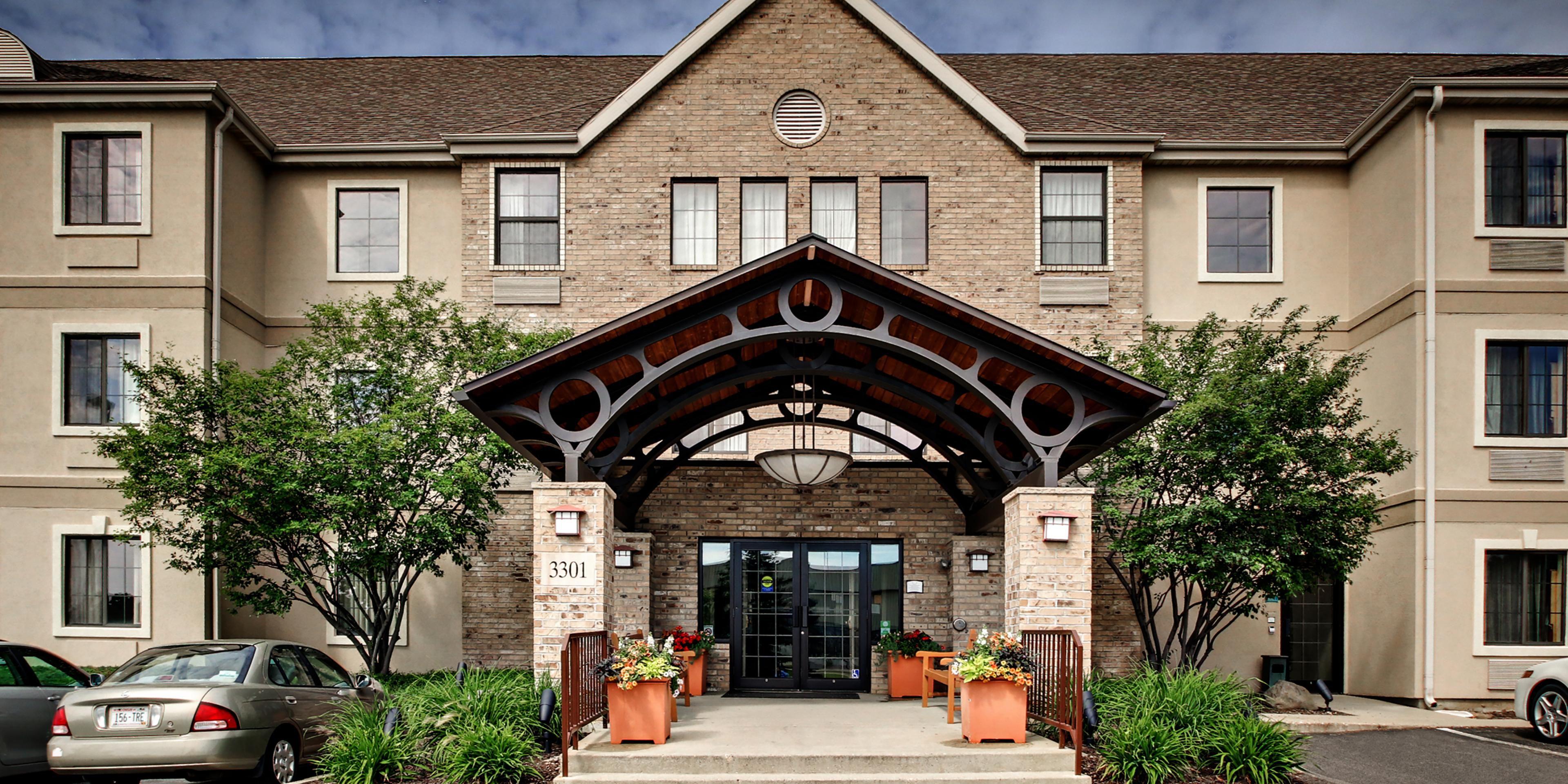 Staybridge Suites Madison East Hotel