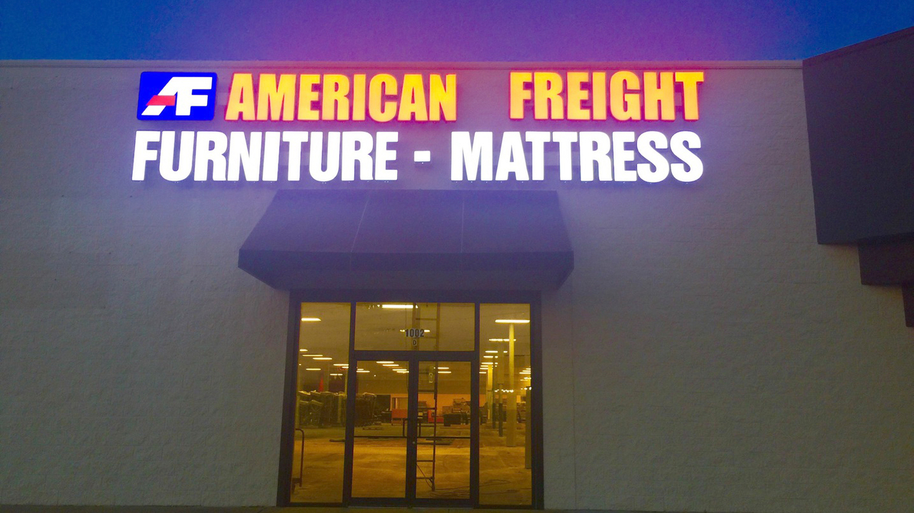 American Freight Furniture American Freight Furniture Stores Near You American Freight 100