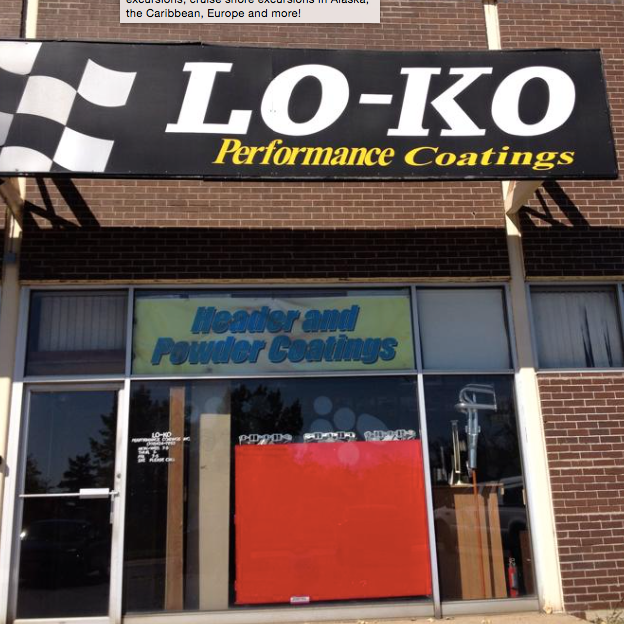 Lo-Ko Performance Coatings image 4