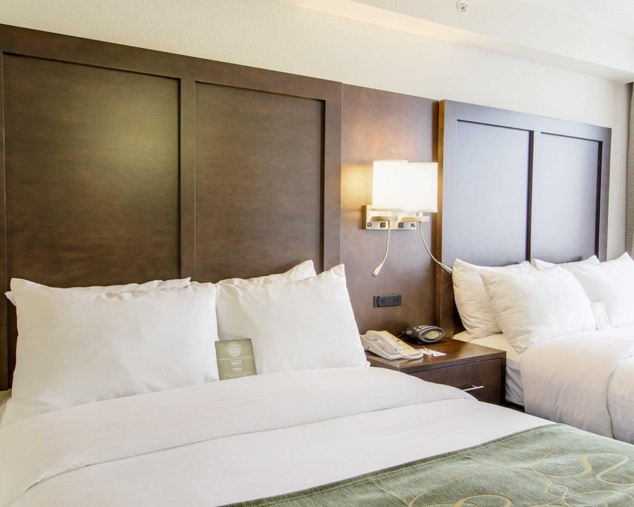 Comfort Suites Weston - Sawgrass Mills South image 40