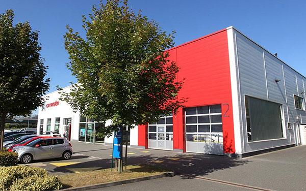 Auto-Domicil Bremen GmbH
