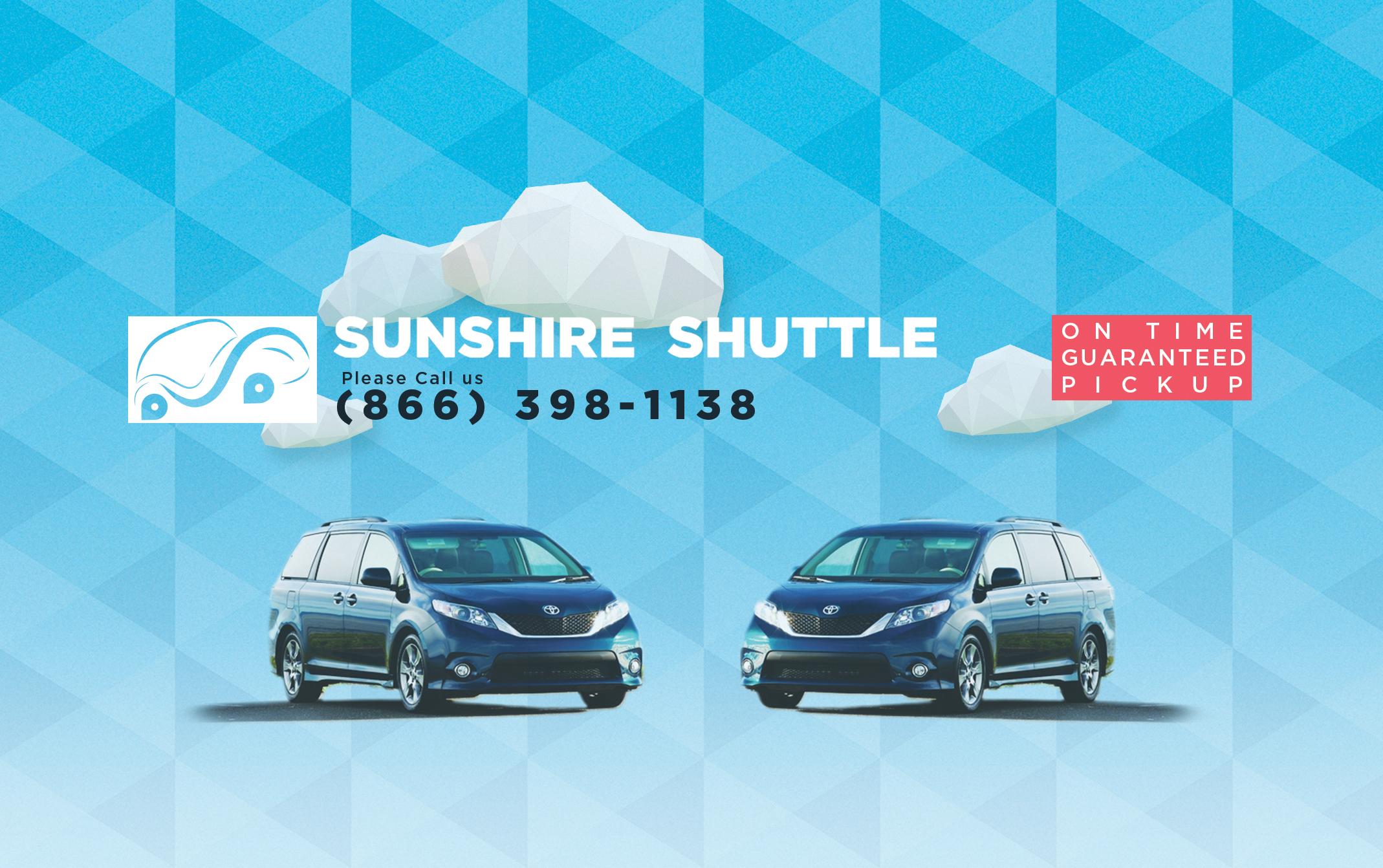 Sunshire Shuttle image 0