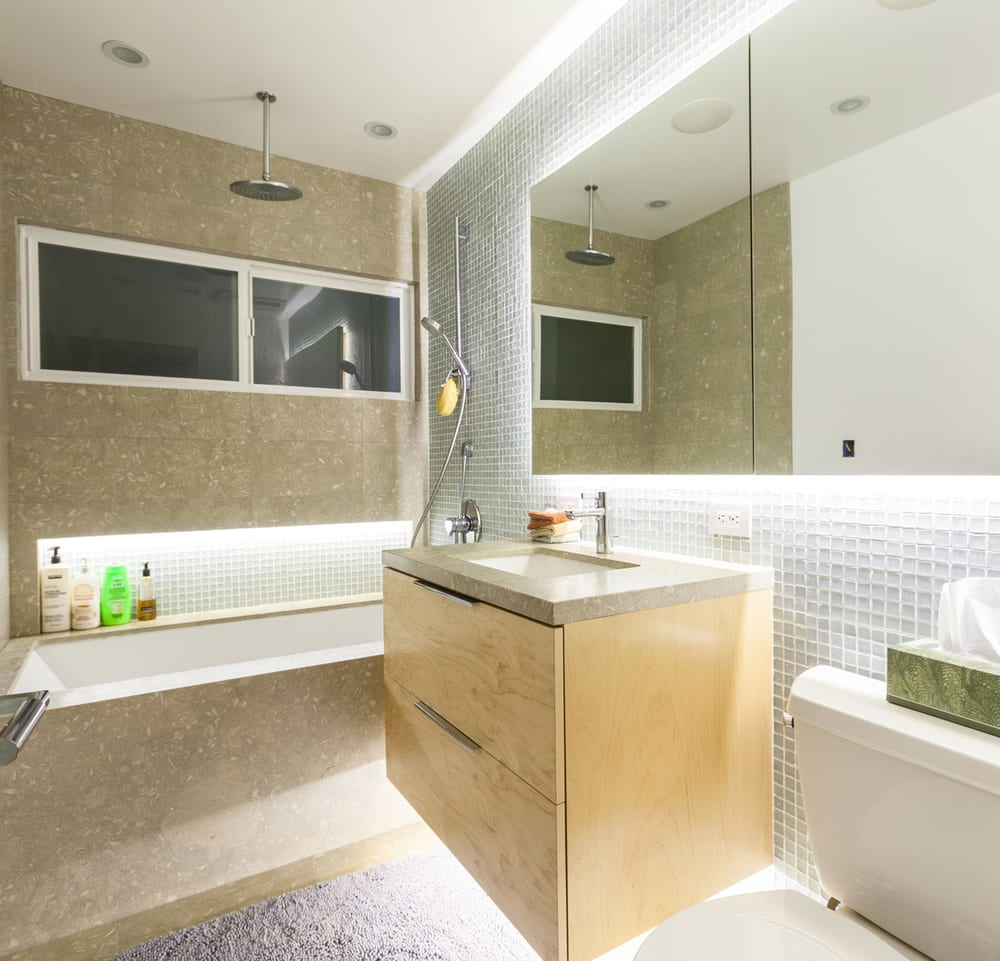 Luxus Construction