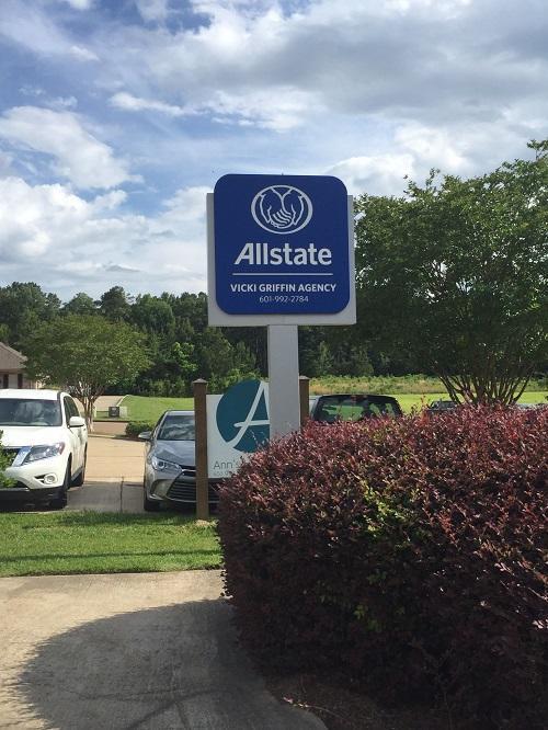 Allstate Insurance Agent: Vicki Griffin image 1