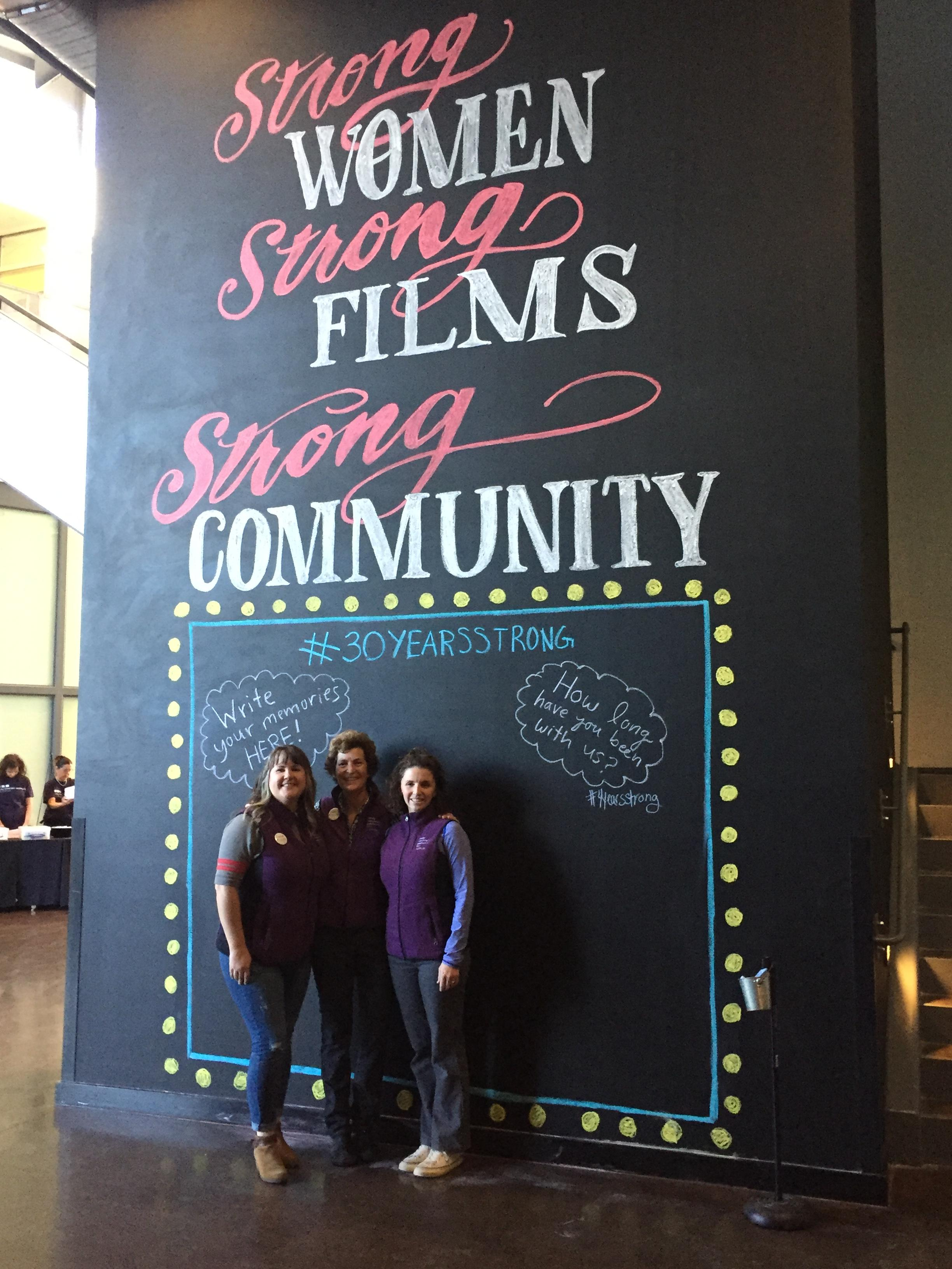 Rocky Mountain Women's Film Institute image 12