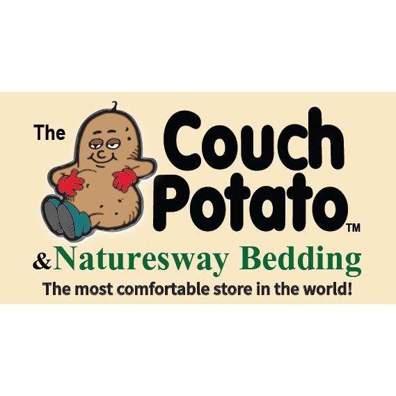 Couch Potato u0026 Naturesway Bedding in Ventura, CA - (805) 641-1...