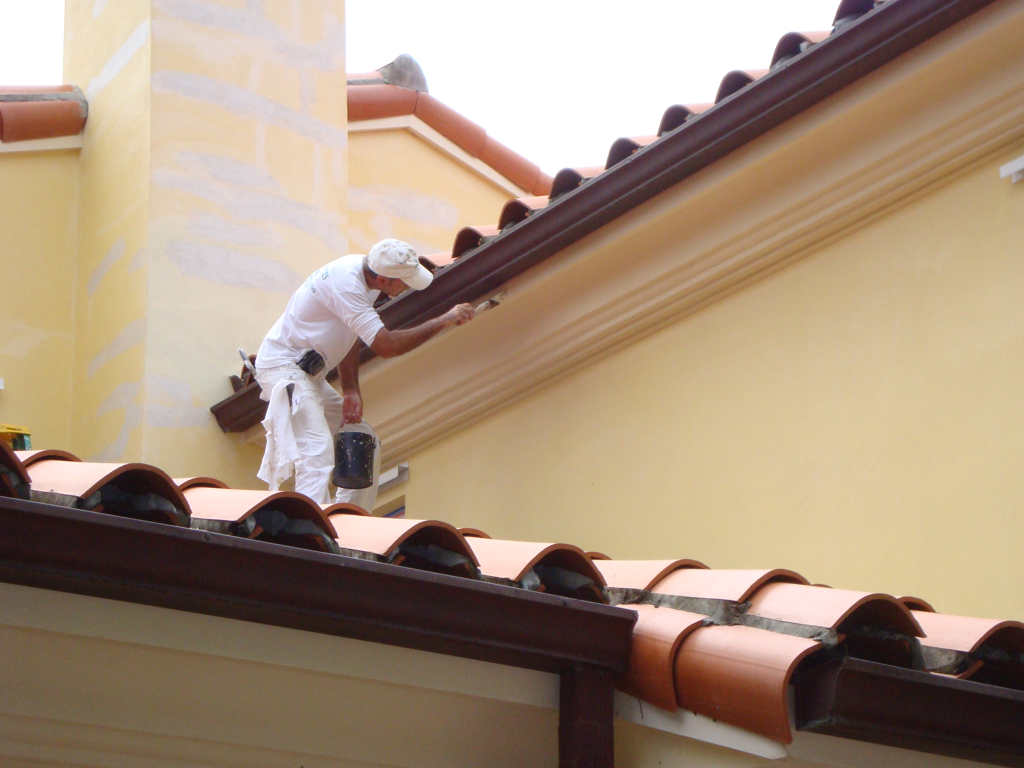 Sykes Painting Services image 0