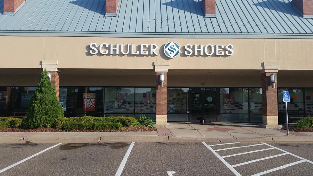 Schuler Shoes: Woodbury image 0