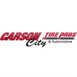 Carson City Tire Pros & Automotive