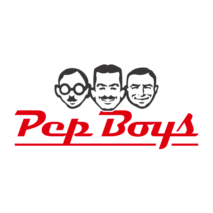 Pep Boys Auto Service, Tire & Gas Station