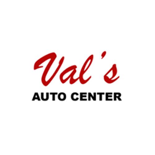 Val's Auto Center
