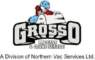 Grosso Pre-Cast in Williams Lake