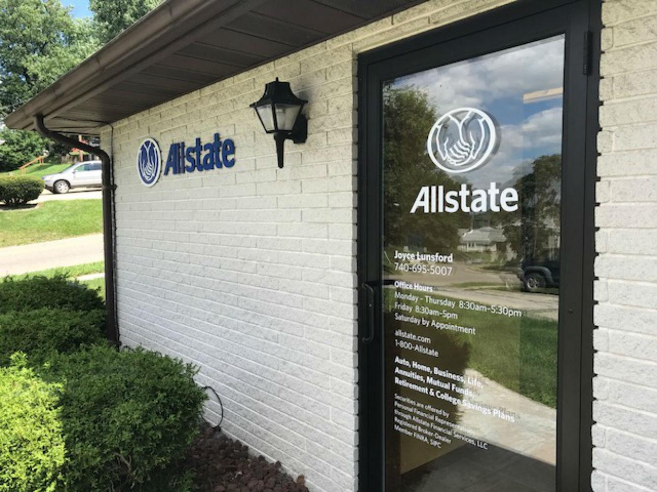 Joyce Lunsford: Allstate Insurance image 1