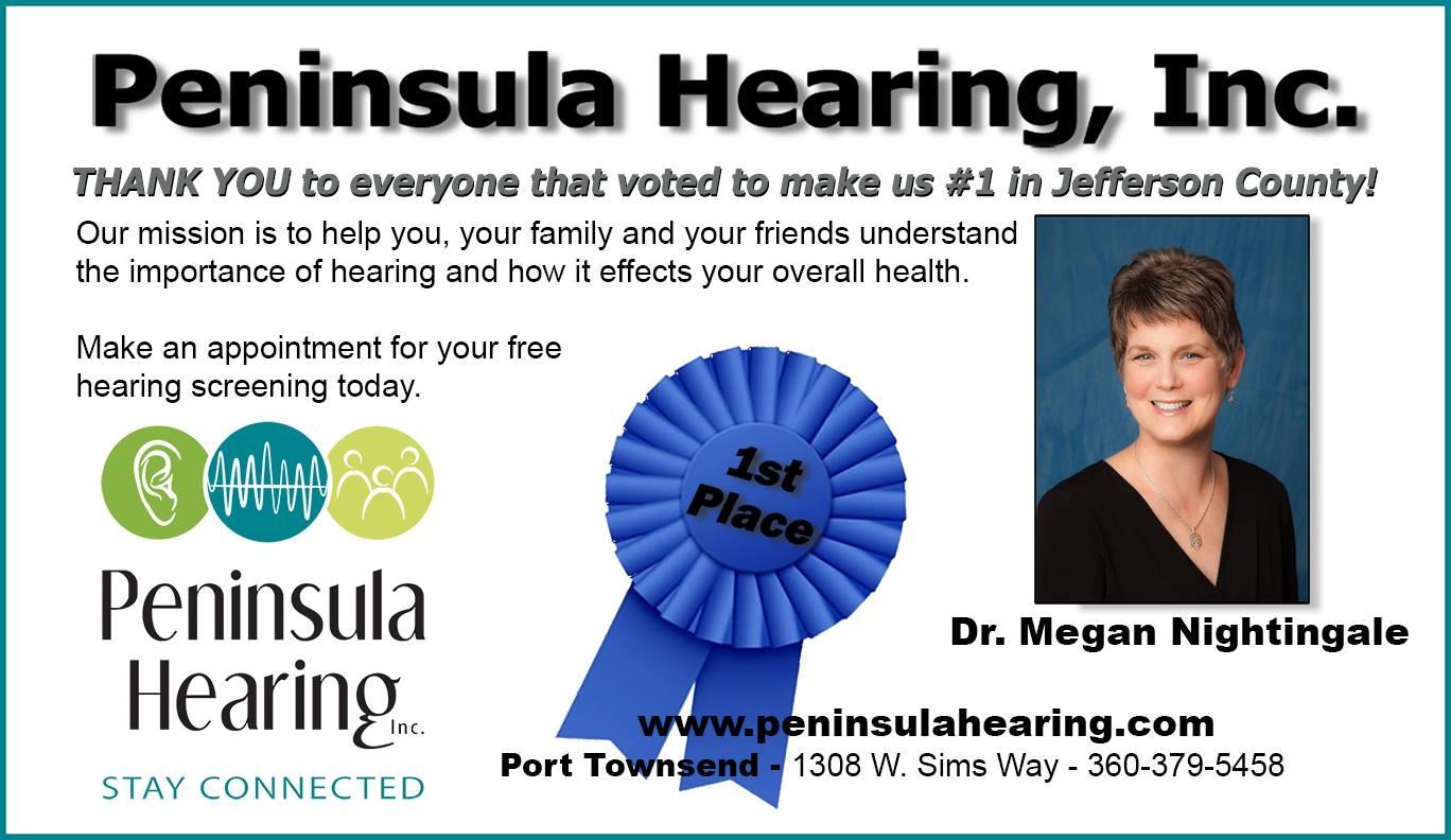 Peninsula Hearing image 2
