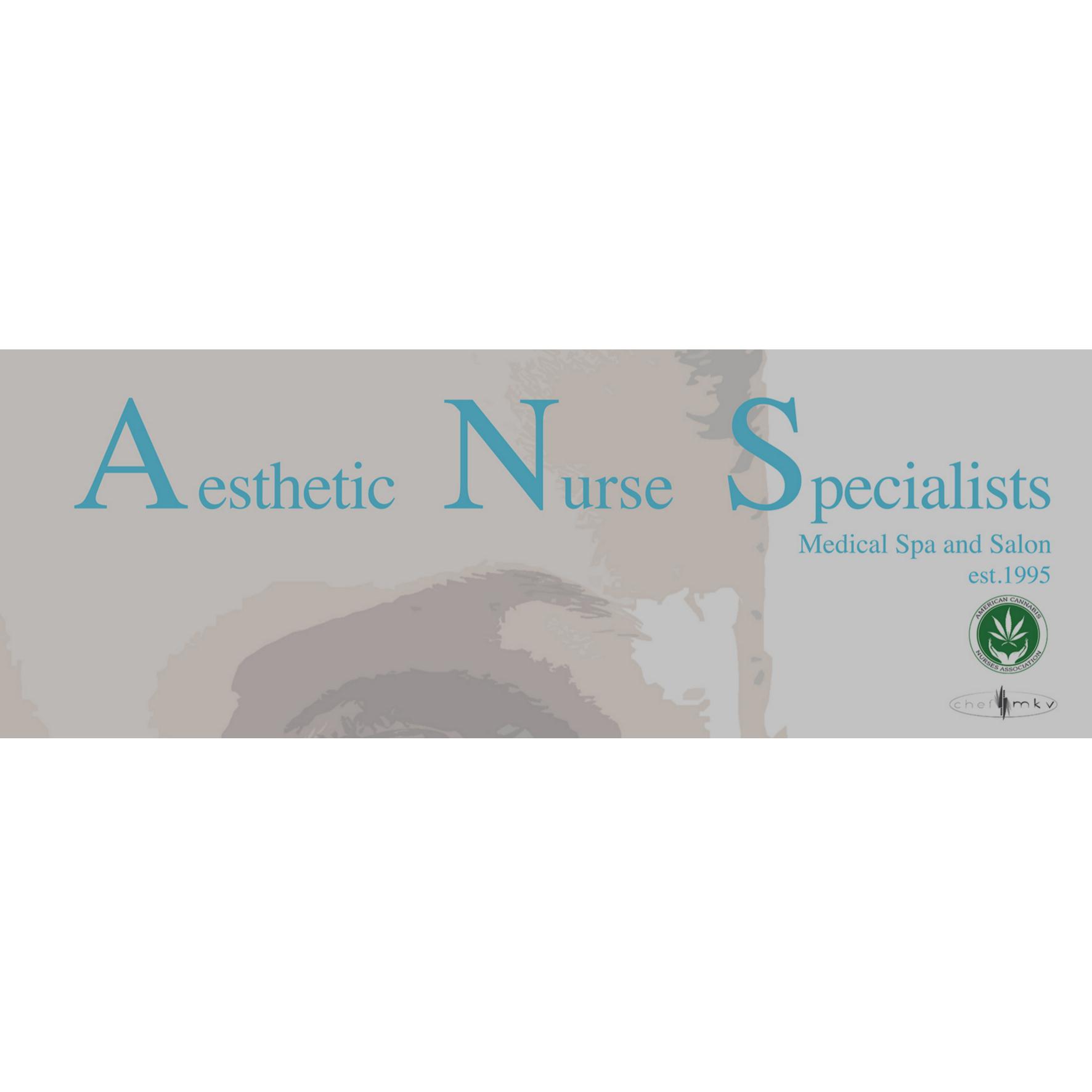 Aesthetic Nurse Specialists LLC