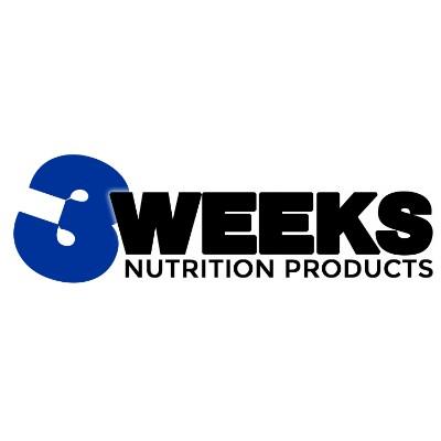 3 Weeks Nutrition