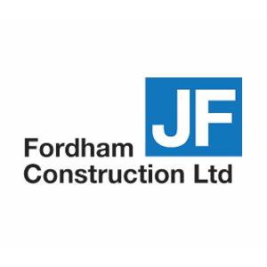 JF Fordham Construction Ltd