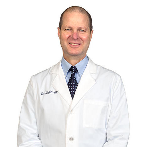 Image For Dr. William Scott Ballinger MD