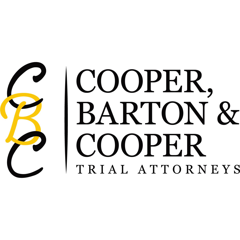 Cooper, Barton & Cooper