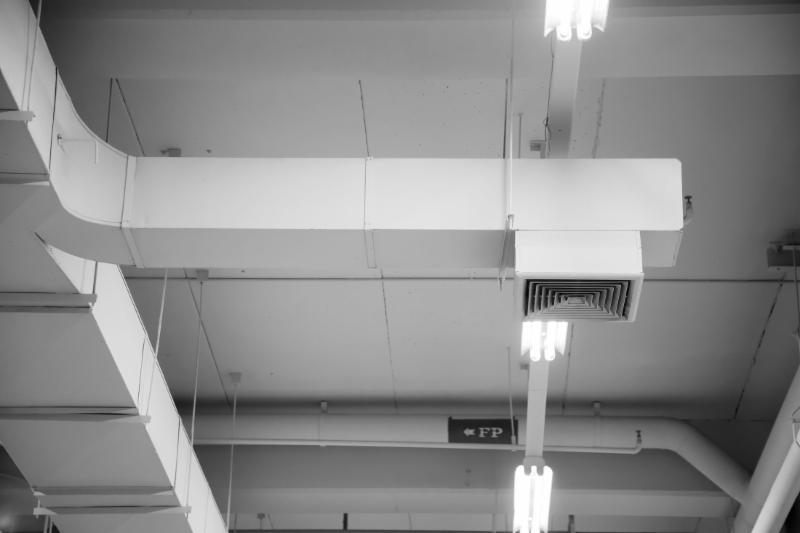 Mac Ventilation Inc à Saint-Paul