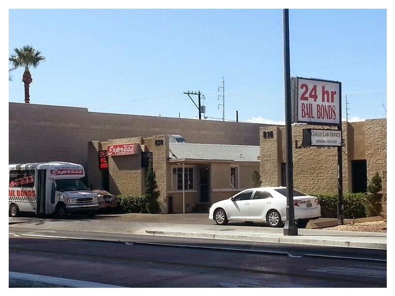 Express Bail Bonds in Las Vegas, NV, photo #7