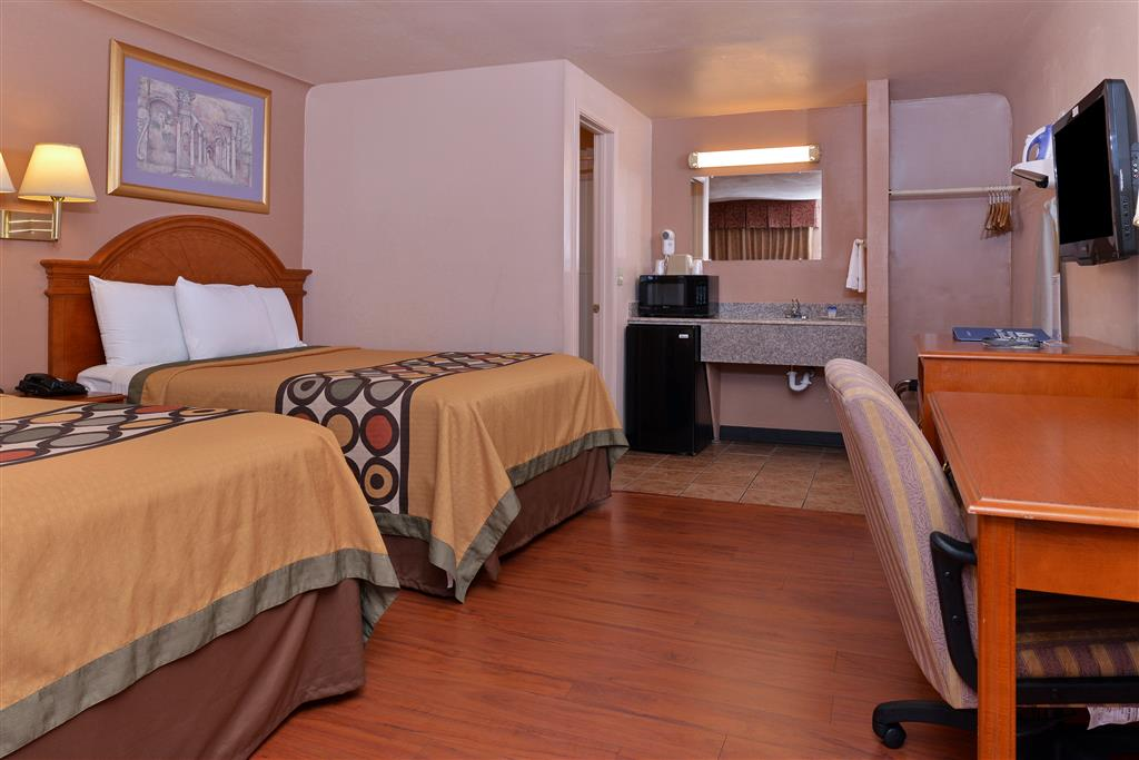 Americas Best Value Inn Eugene image 9