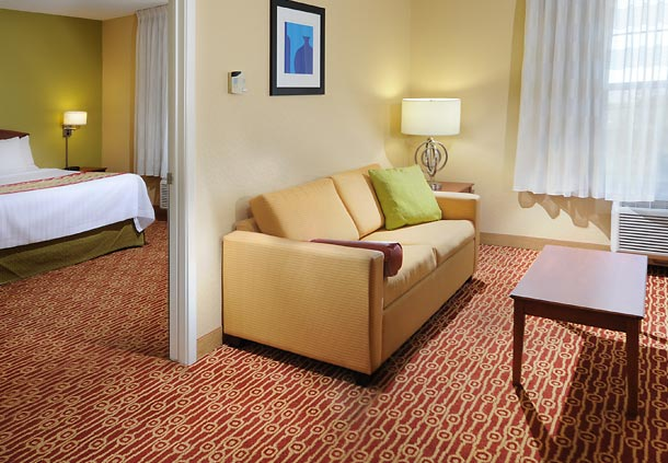 TownePlace Suites by Marriott Fort Worth Southwest/TCU Area image 6