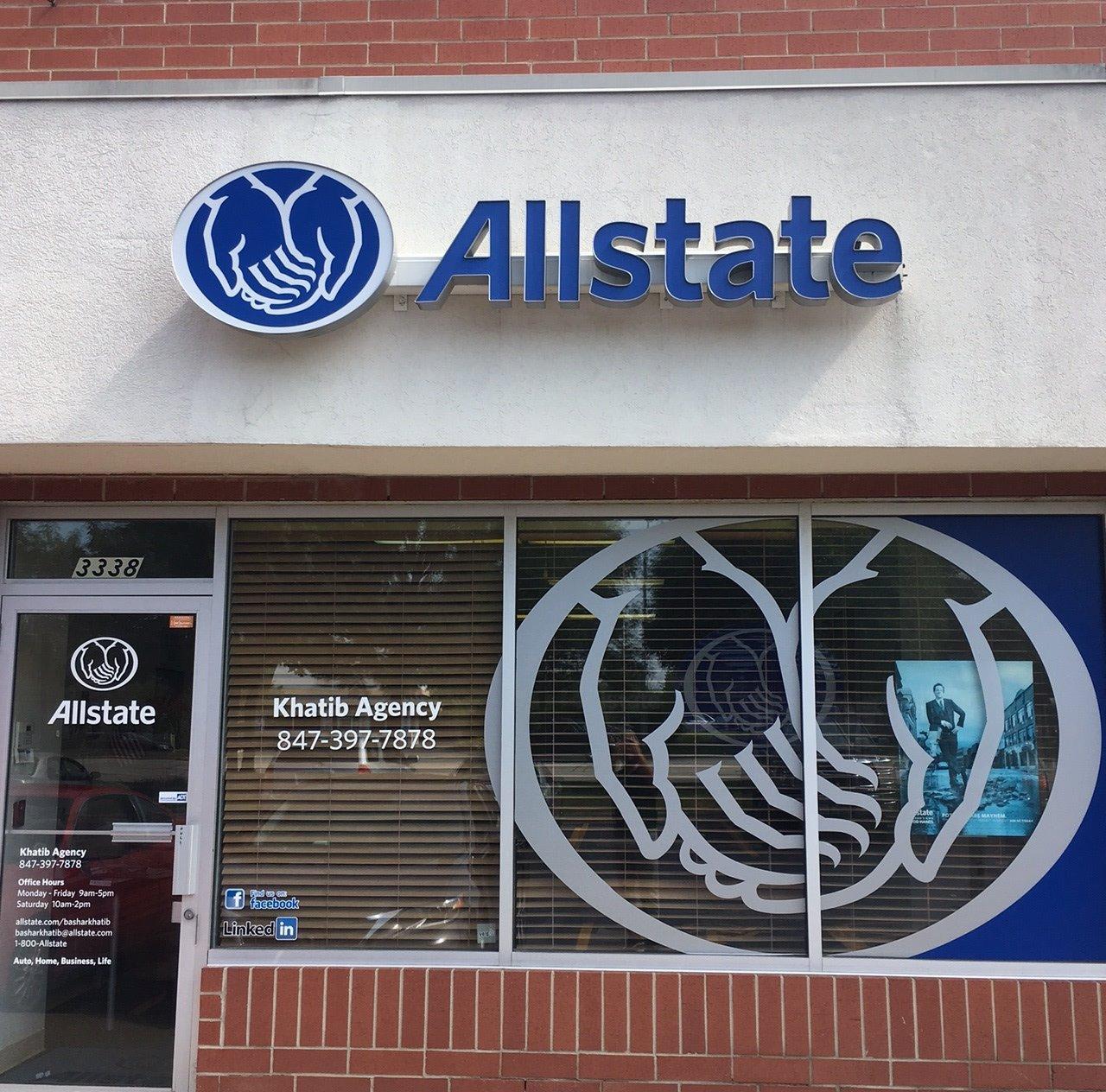 Bashar Khatib: Allstate Insurance image 1