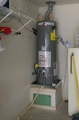 Katy Water Heaters image 43