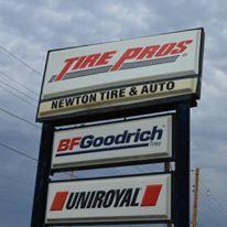 Newton Tire & Auto Center Inc image 5