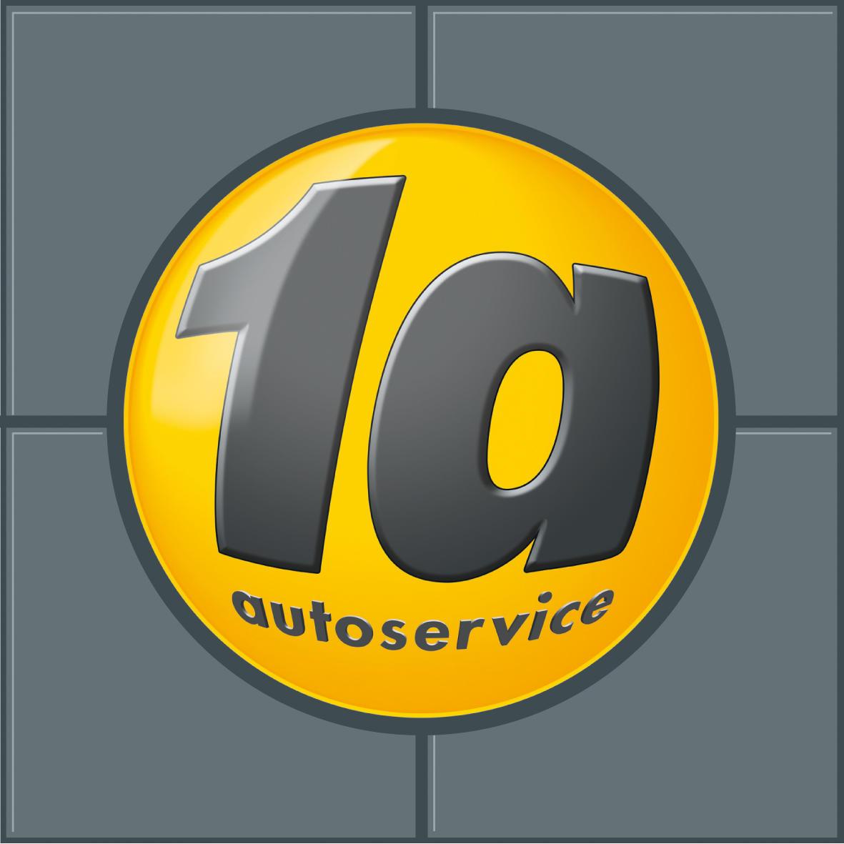 Logo von 1a Autoservice Gschwill KG
