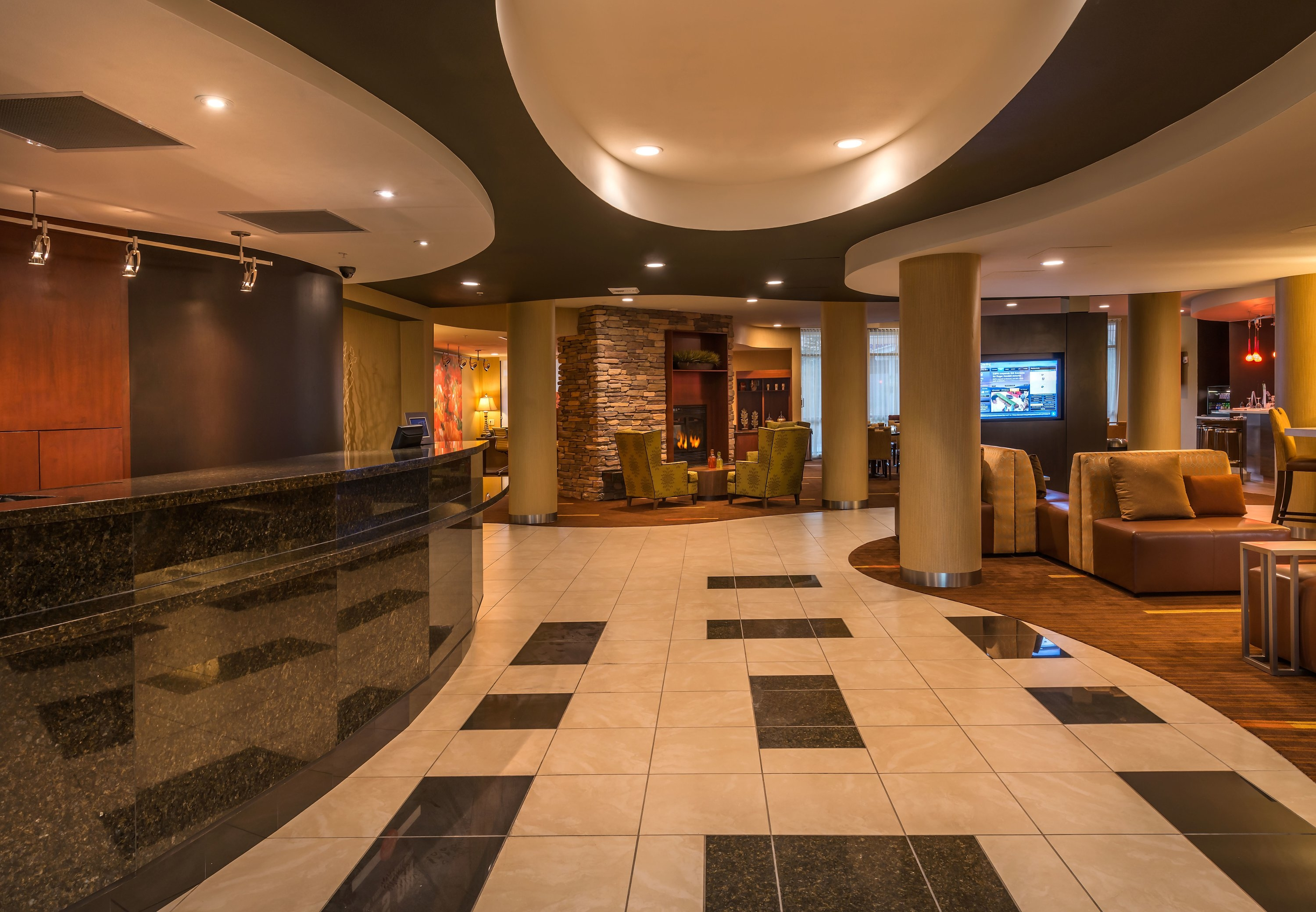 Courtyard by Marriott Carson City image 9