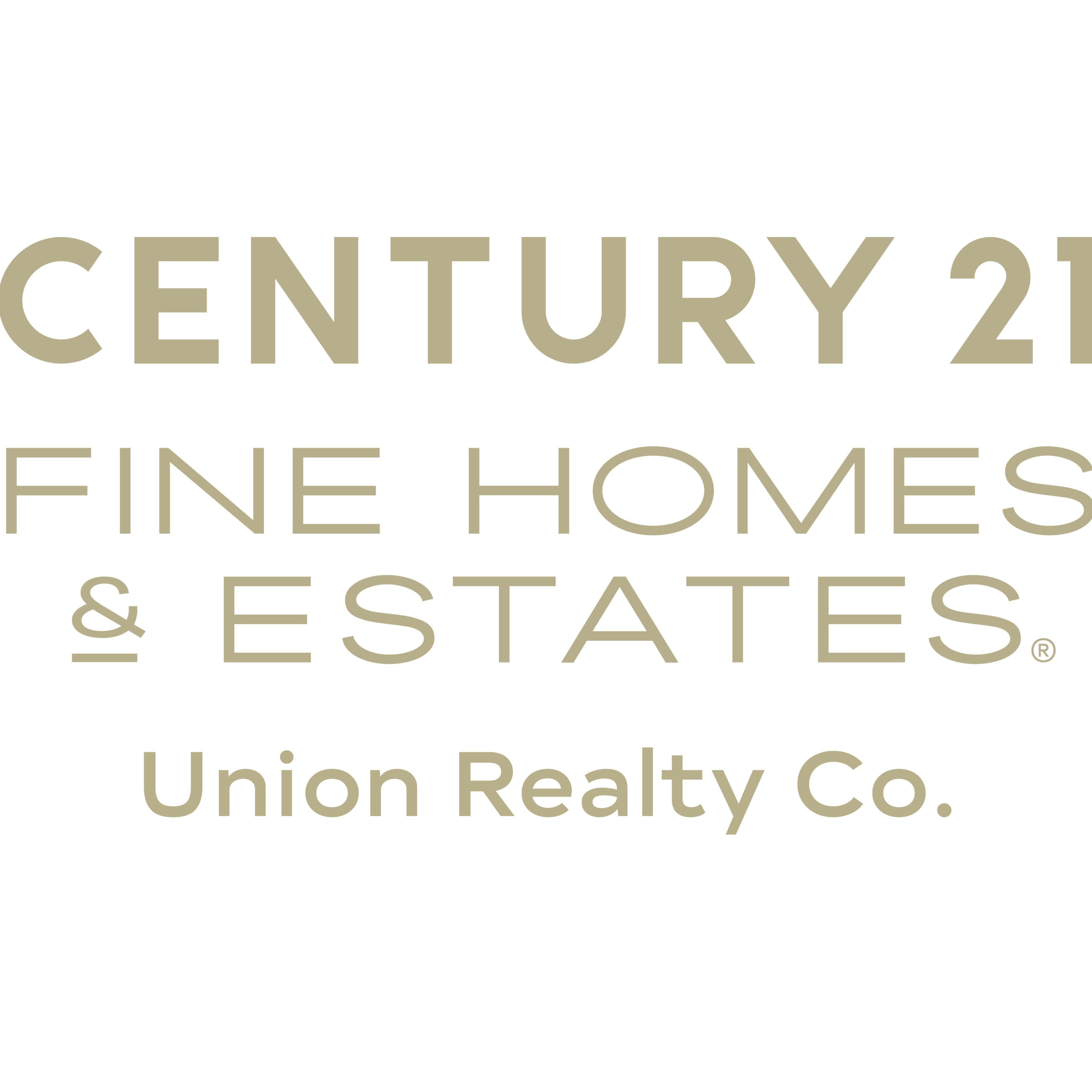 Century 21 Union Realty Co.