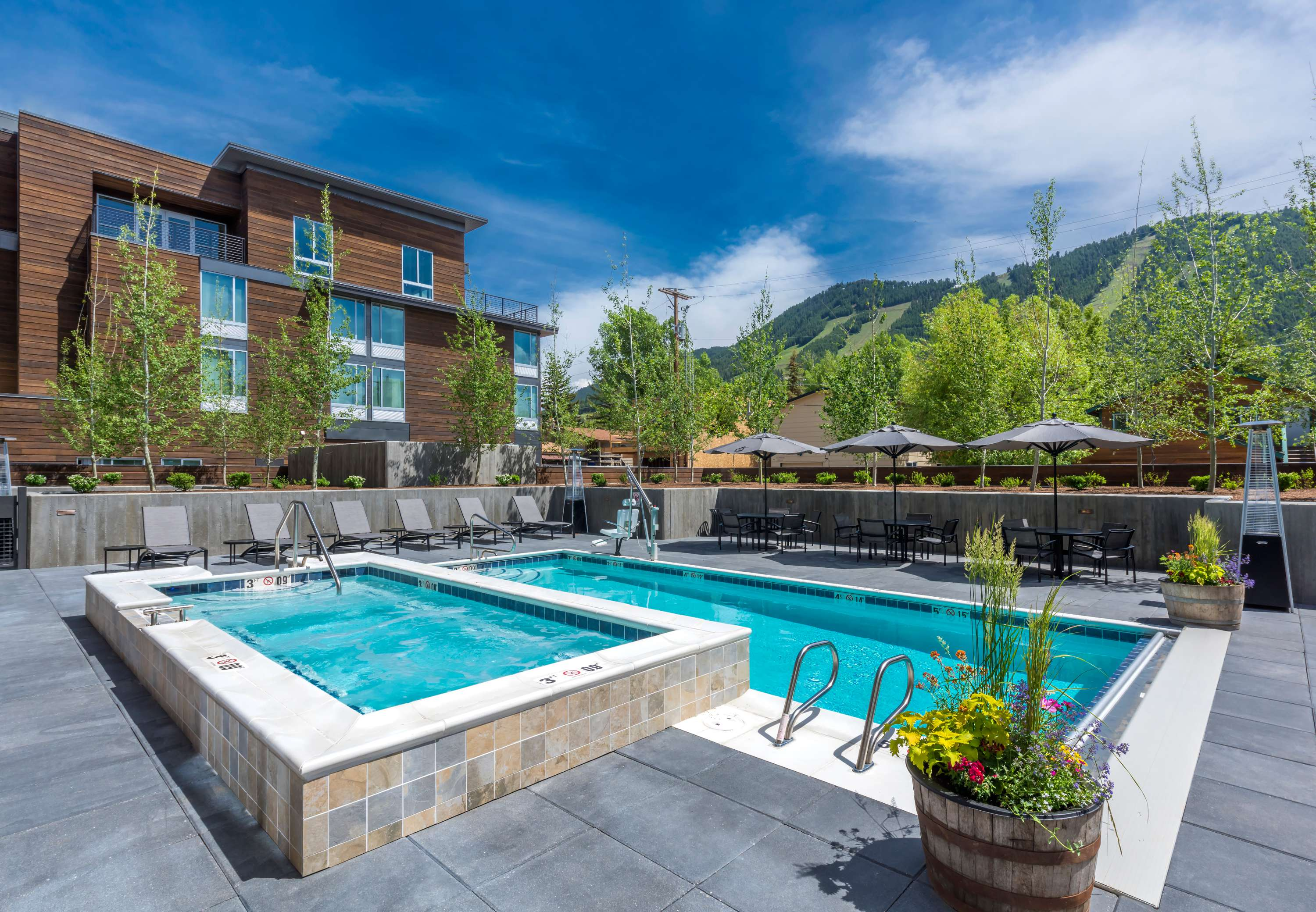 SpringHill Suites by Marriott Jackson Hole image 10