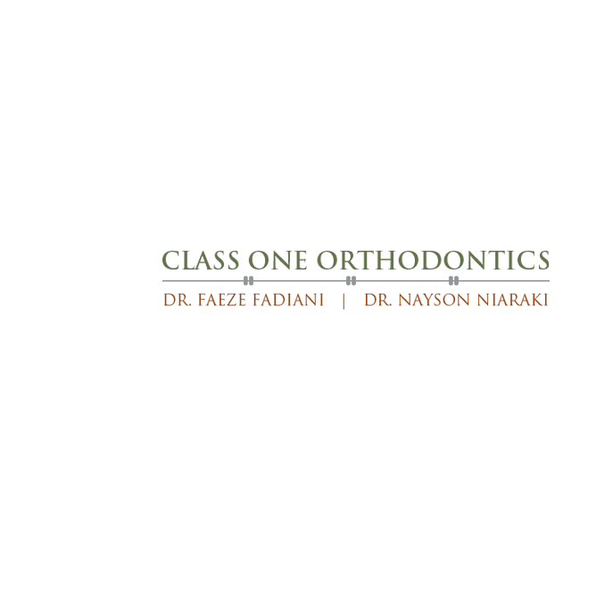 Class One Orthodontics